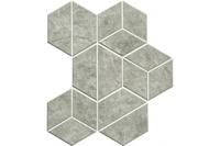 Настенная мозаика Igara grey 289 x 221 mm