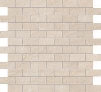 Настенная мозаика Moza ecru 298 x 298 mm