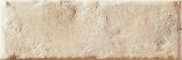 Настенная плитка Bricktile beige 237 x 78 mm