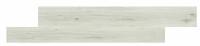 Напольная плитка Treverkland White 100 x 1000 / 130 x 1000 mm