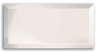 Настенная плитка Piccadilly White 1 598x298 / 12,8mm