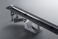 Душевой лоток Viega Advantix Vario 721671 без вставки, плоский, 30-120 см