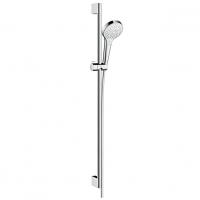 Душевая стойка Hansgrohe Croma 110 Select S Multi 26570400 90 см