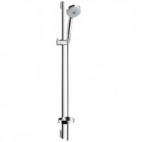 Душевая стойка Hansgrohe Croma 100 Multi/Unica C Shower Set 27774000 90 см