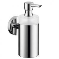 Дозатор жидкого мыла Hansgrohe 40514000