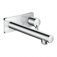 Смеситель настенный для ванны/умывальника Hansgrohe Тalis S 72110000
