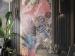 Испанский пэчворк керамогранит декорированный обрезной 119,5х238,5