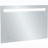 Зеркало Jacob Delafon Formilia EB1163-NF 120x65 с подсветкой и часами