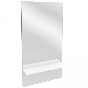 Зеркало Jacob Delafon Struktura EB1213-N18 79x107.2 с полкой, белый