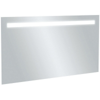 Зеркало Jacob Delafon Parallel EB1420-NF 140x65 с подсветкой