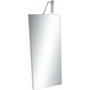 Зеркальный угловой шкафчик Jacob Delafon Odeon Up EB870-NF 35x65