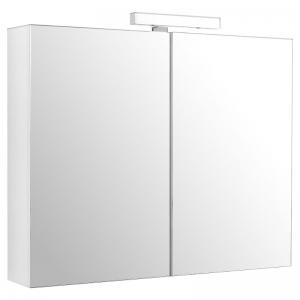 Зеркальный шкафчик Jacob Delafon Presquile EB928-J5 80x65
