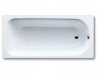 Стальная ванна Kaldewei Advantage Saniform Plus 361-1 (160x70) с самоочищением и antislip