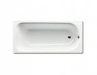 Стальная ванна Kaldewei Advantage Saniform Plus 375-1 (180x80) с самоочищением и антискольжением