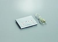 Подсветка для высокиx шкафчиков Keramag 501500