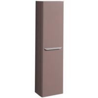 Шкаф-пенал Keramag MyDay 824001 40x25x150, какао с молоком