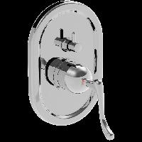 Смеситель для душа La Torre Tiffany 11050 RL, 2 режима