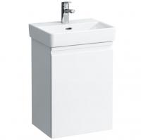 Шкафчик под умывальник Laufen Pro S 483301 51,5x32x58, белый глянец