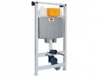Система инсталляции для унитазов OLI 74 plus 601805 (Пневматическая)