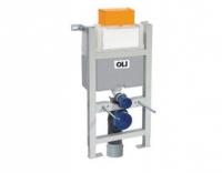 Система инсталляции для унитазов OLI 820 expert plus 721703 (механическая)