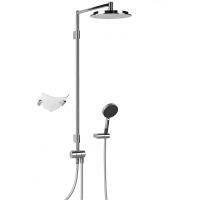 Душевой комплект с душем rain shower Oras Hydra, 392