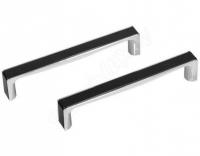 Ручки для ванн Besco Oxa(черные)