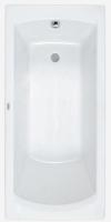 Ванна акриловая Poolspa Linea 170x70 с ножками