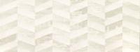 Керамическая плитка JACQUARD IVORY FORBO 44.63х119.3 Aparici Ceramicas (Испания)