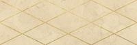 МИЛАНЕЗЕ ДИЗАЙН декор 20х60 римский крема 1664-0143