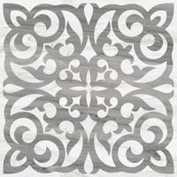 Декор Palissandro Серый лаппатированный