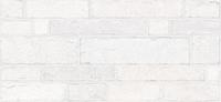 Плитка Brick серая светлая