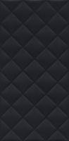 Плитка Тропикаль чёрный структура обрезной