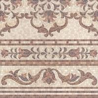 Декор Пантеон ковер лаппатированный