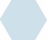 Плитка Аньет голубой