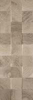 Daikiri Brown структура Wood Kostki