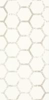 Grace Bianco Inserto B 29,5x59,5 Rekt
