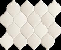 Mistysand Beige Mozaika Prasowana Arabeska Mix 20,2x26,5