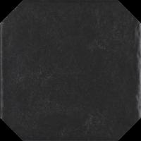 Modern Octagon Nero 19,8x19,8