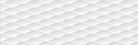 Плитка Турнон белый структура обрезной