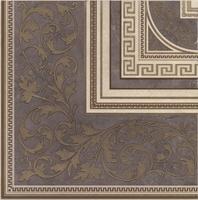 Декор Орсэ ковер угол лаппатированный