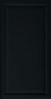 Bellicita nero panello