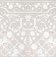 Декор Сорбонна ковер