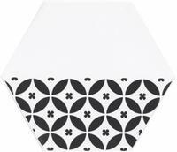 Декор Буранелли лепестки круги