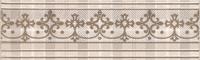 Плитка Бордюр 20*5,7 Традиция AD\A182\8236 (32 шт) 1с.