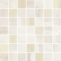 Декор Simple Stone Beige Mosaic