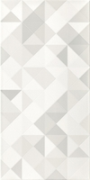 Плитка Tonnes Bianco motyw B
