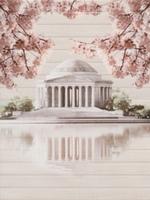 Декор Sakura дворец