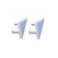 Набор (2 заглушки + 2 угловых соединения) для планки 6/x