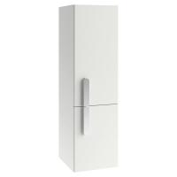 Шкаф-пенал Ravak SB 350 Chrome 35x37x120 L, белый/белый