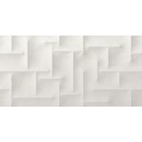 Плитка Cristacer Serena Relieve blanco 45x90